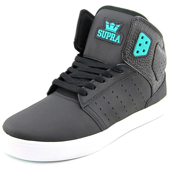 Supra Men's 'Atom ' Leather Athletic