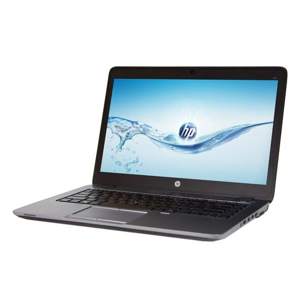 HP Elitebook 745 G2 14-inch display, 2.1GHz AMD A10 Pro CPU, 8GB RAM, 500GB HDD, Windows 7 Laptop (Refurbished)