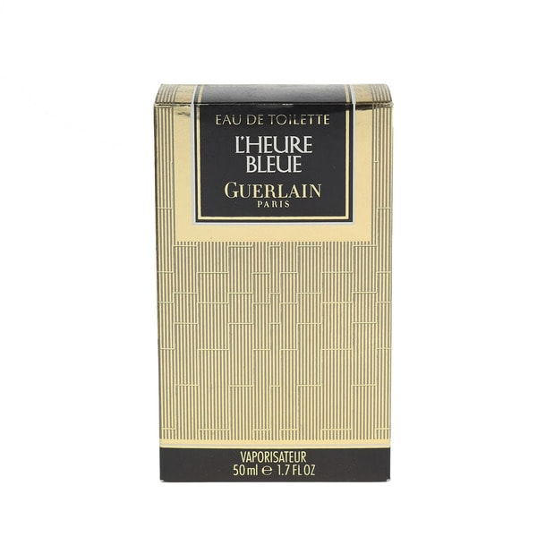 Guerlain L'Heure Bleue Women's 1.7-ounce Eau de Toilette Spray