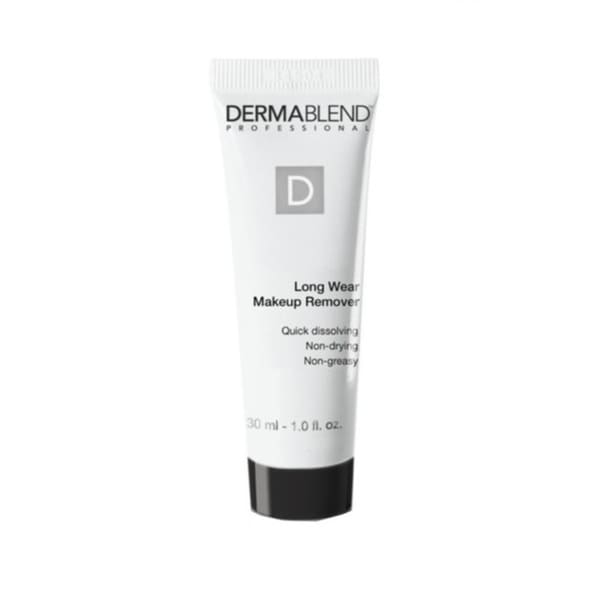 Dermablend Long Wear 1-ounce Makeup Remover