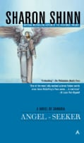 Angel-seeker (Paperback)