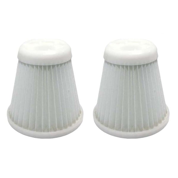 2 Black and Decker Pivot Vac Filters Part # PVF100 5147239-00