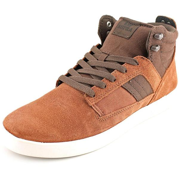 Supra Men's 'Bandit' Regular Suede Athletic