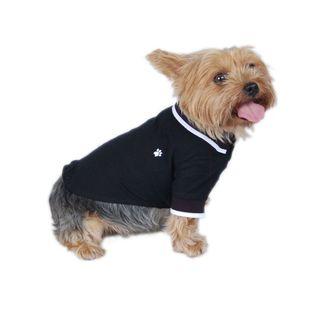 Insten Polo Style Teddy Pet Shirt