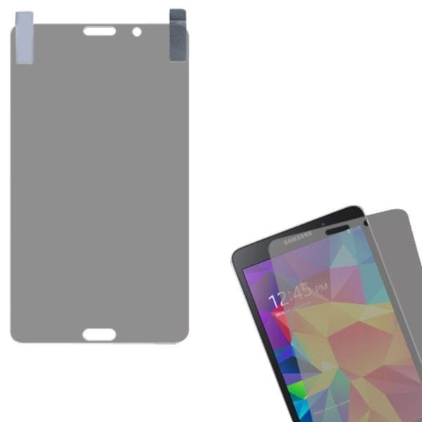 INSTEN Clear Screen Protector for Samsung Galaxy Tab 4 7-inch (LTE version)