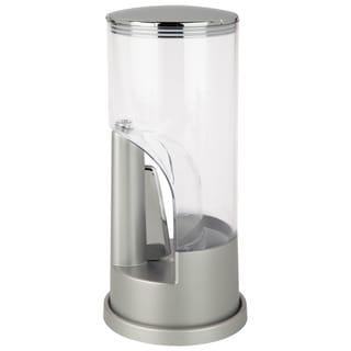 Zervro KCH-06077 Silver Coffee Dispenser