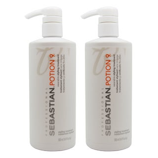 Sebastian Potion 9 Wearable 16.9-ounce Styling Treatment (Pack of 2)
