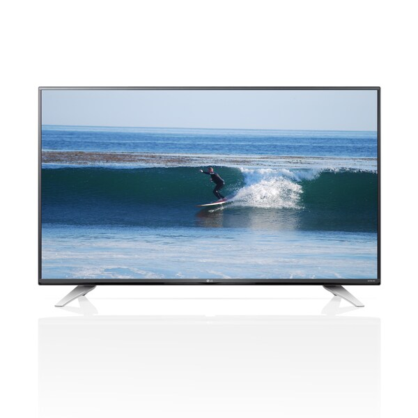 Reconditioned LG 65-inch 4K Ultra HD Smart LED TV with WIFI-65UF7700