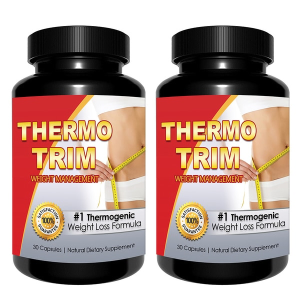 ThermoTrim Fat-Burner Proprietary Super Hoodia Mix