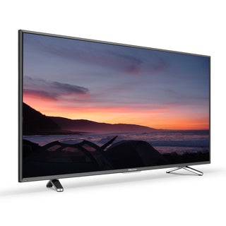 Reconditioned Hisense 4K 50-inch 2160P 120Hz LED Ultra HD Smart TV with WiFi-50H7GB