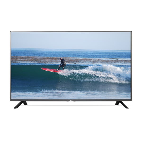 Reconditoned LG 60-inch 1080P 120Hz Smart LED HDTV with  WiFi-60LF6090 17233655