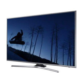 Reconditioned Samsung 55-inch 4K 120Hz Ultra HD Smart LED TV with WIFI- UN55JS7000