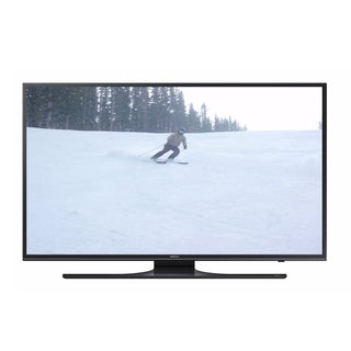 Reconditioned Samsung 55-inch 2160P 4k Ultra UHD 120Hz LED Smart HDTV with WIFI - UN55JU650DF