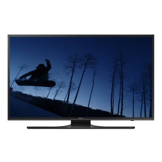 Reconditioned Samsung 40-inch 2160P 4k Ultra UHD 120 Hz LED Smart HDTV with WIFI - UN40JU650DF