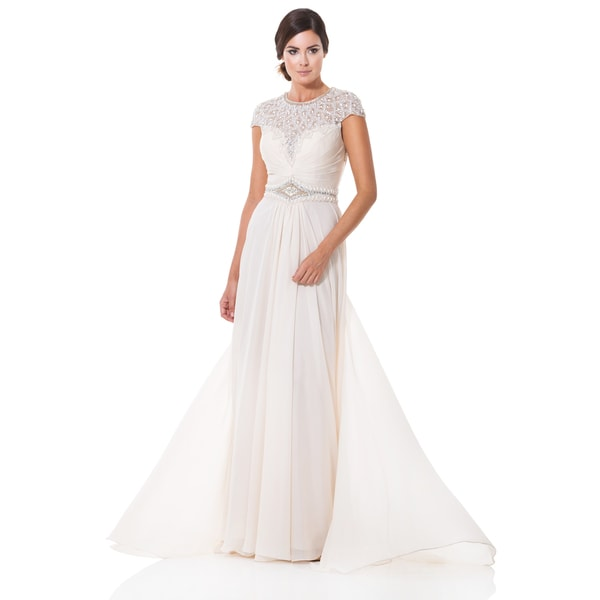 Terani Couture Long Evening Gown