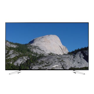 Reconditioned Samsung 75-inch 1080p Smart LED TV with WIFI-UN75J630DAF