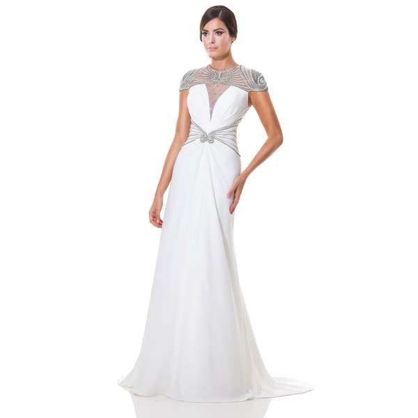 Terani Couture Women's Mother of the Bride Dress
