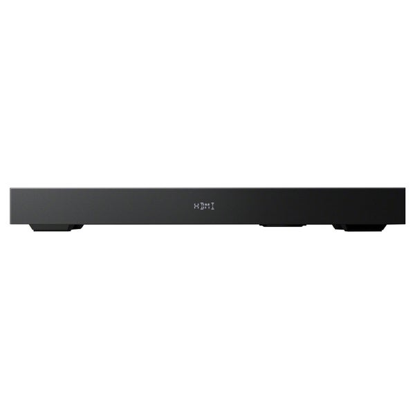 Reconditioned 2.1 Channel Sound Base system Speaker with Built in Subwoofer and Bluetooth-HT-XT100-RB