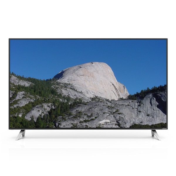Reconditioned VIZIO 49-inch 4K 2160P 120Hz Ultra HD Smart LED TV with WIFI-M49-C1