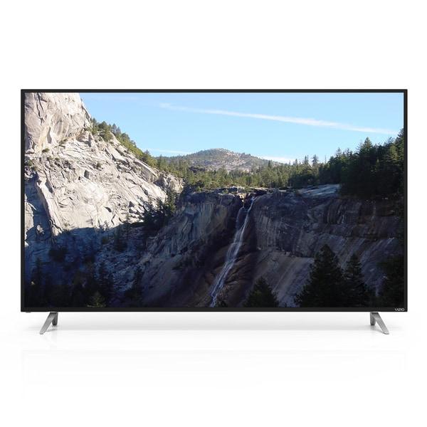 Reconditioned VIZIO 55-inch 4K 2160P 120Hz Ultra HD Smart LED TV with WIFI-M55-C2