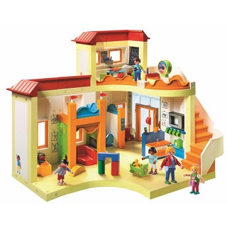Playmobil Sunshine Preschool Set