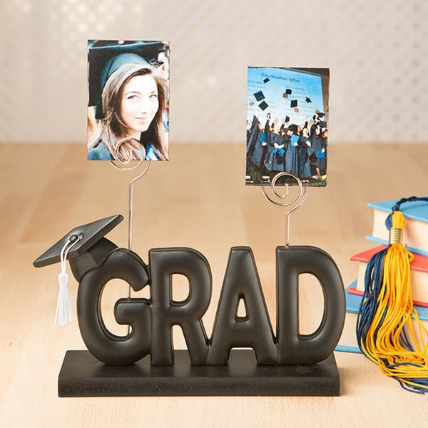 GRAD Clip Picture Holder