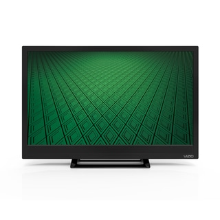 "VIZIO D D24hn-D1 24"" 720p LED-LCD TV - 16:9 - Black"