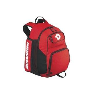 "DeMarini Aftermath Scarlet ""Bat Pack"" Baseball/Softball Backpack"
