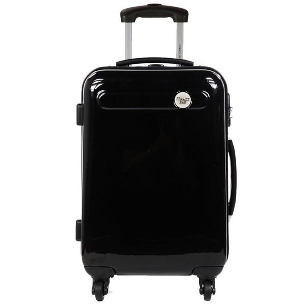 France Bag Brasilia 17-inch Carry On Hardside Spinner Upright Suitcase