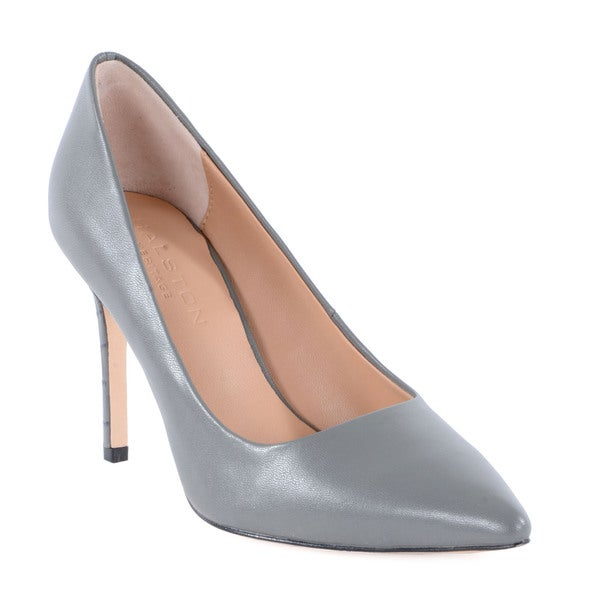 Halston Heritage Courtney Leather Pump