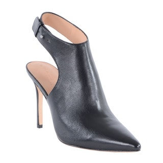 Halston Heritage Betty Ankle Strap Bootie