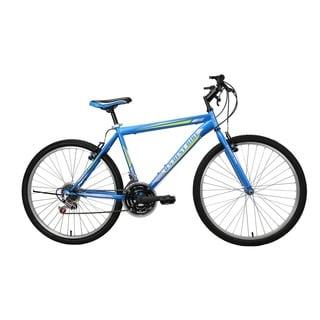 US Best Bike 21-speed Men's 26-inch Wheel Mountain Bike