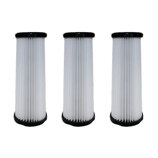 3pk Replacement F1 HEPA Style Filters, Fits Dirt Devil, Compatible with Part 3JC0280000, 2JC0280000 & 2JC0360000
