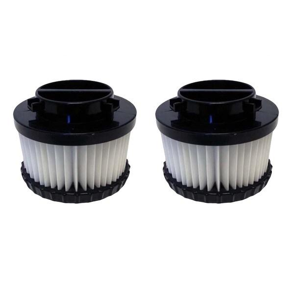 Replacement Vacuum Filter for Dirt Devil 3DJ0360000 / 283 Single Pack Replacement Vacuum Filter 310685360