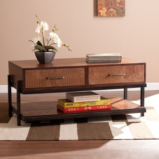 Upton Home Palmer Cocktail/ Coffee Table