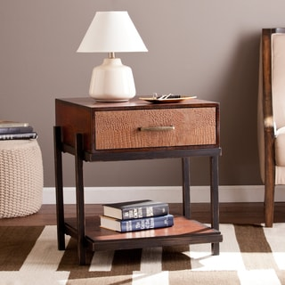 Upton Home Palmer Side/ End Table