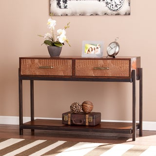 Upton Home Palmer Console/ Sofa Table