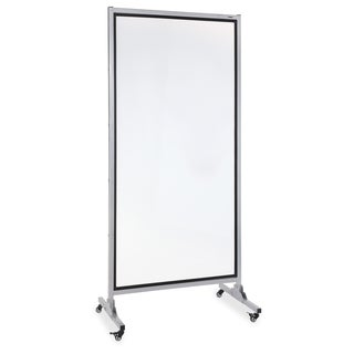 Lorell 2-sided Dry Erase Easel