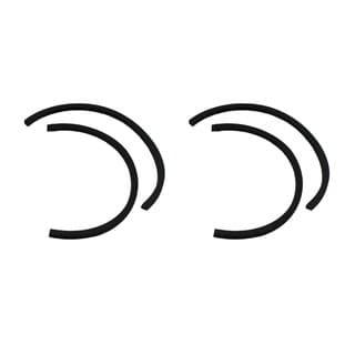4 Dyson DC07 DC14 Gasket Seals Part # 908172-01 10-2314-04