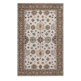 Rizzy Home Valintino Collection Area Rug - 5 x 8