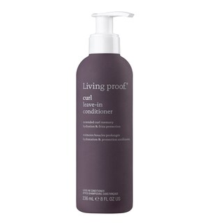 Living Proof Curl Leave-In 8-ounce Conditioner