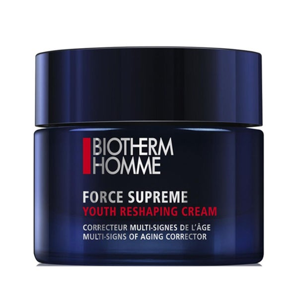 Biotherm Homme Force Supreme 1.69-ounce Youth Shaping Cream