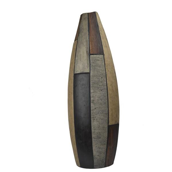 Mamba Vase Large