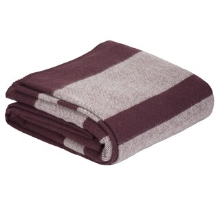 Windsor Home Australian Wool Blanket