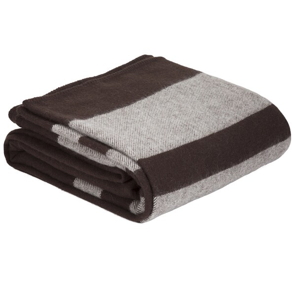 Windsor Home Australian Wool Blanket
