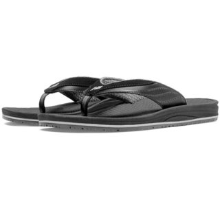 New Balance Ladies PureAlign Thong Sandal Black