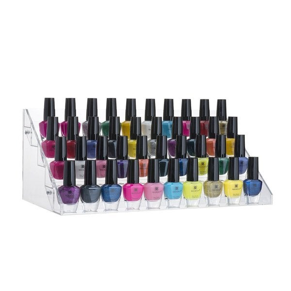 Home-it Nail Polish Storage