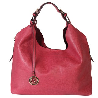 Diophy & Co. Large Bag in Bag Hobo Handbag