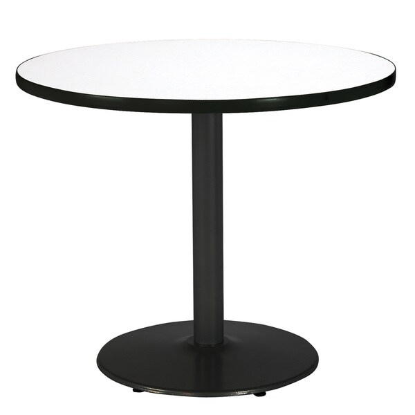 42 inch round pedestal table with round black base for 42 inch round pedestal table