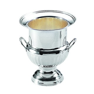 Silver-plated Plain Wine Cooler